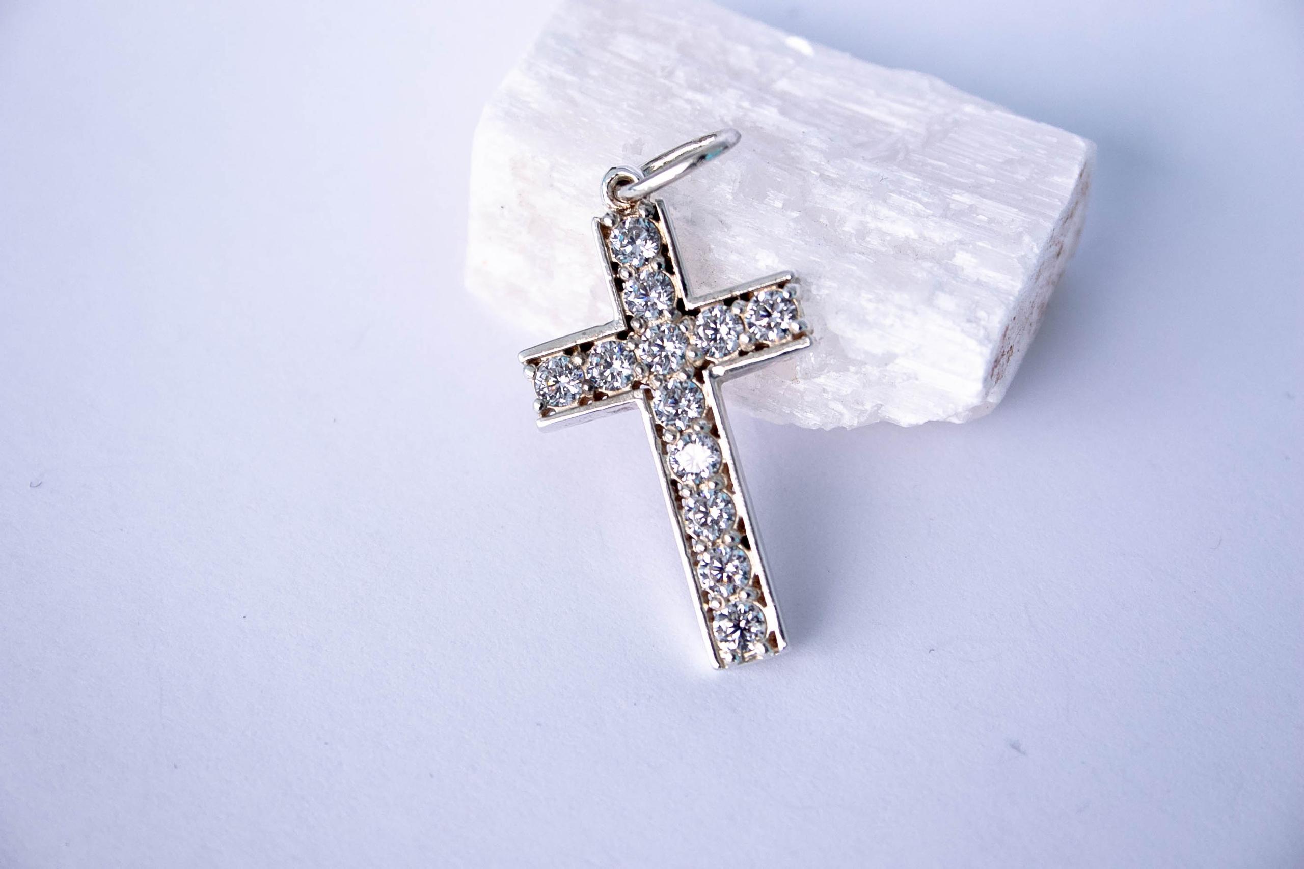 Крест 5006